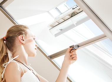 komarnik za velux prozore novi sad